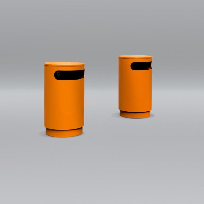 HITSA-SAFE Papperskorg